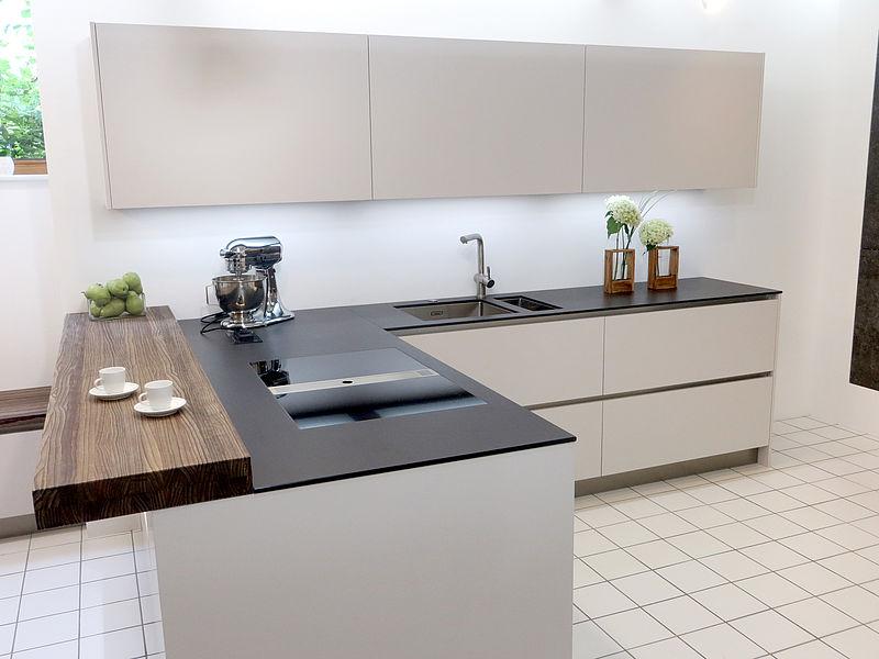 Küchenausstellung von Buck Küchenstudio